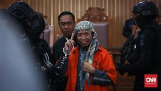 Sidney Jones Sebut Aman Abdurrahman Bikin ISIS Terbelah