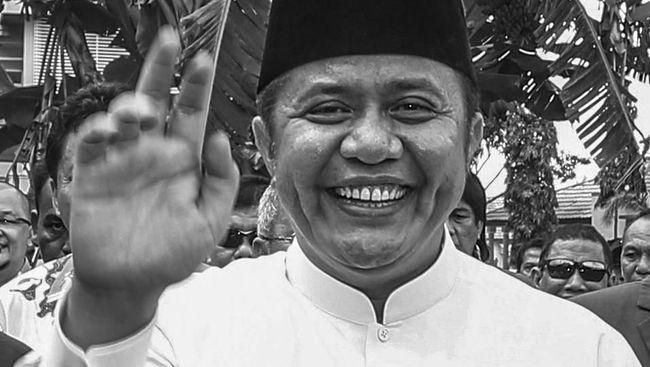 Herman Deru ke Mendikbud: Beri Saya Kuasa Angkat Para Honorer