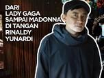 Video: Katy Perry sampai Madonna di Tangan Rinaldy Yunardi