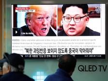 Pertemuan Trump-Kim Jong Un Masih Mungkin di Singapura