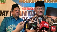Gatot Nurmantyo Disebut Berpeluang Jadi Ketua Timses Jokowi