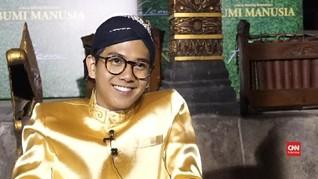 Netizen Nyinyir Iqbaal 'Dilan' Main Film Bumi Manusia