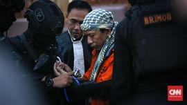 Rohan Akui Aman Abdurrahman Tolak Kompromi dengan Pemerintah
