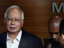Putri Mantan PM Najib Tak Terima Hartanya Ikut Disita Polisi