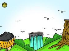 Pilihan Sulit Antara Energi Hijau dan Energi Murah