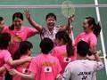 Jepang Juara Piala Uber, Berpeluang Kawinkan Gelar