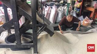 Ancaman Pasar 'Geger' di Balik Adu Mulut Buwas Vs Enggar