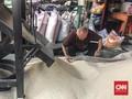 Harga Beras Melonjak, Pasar Induk Minta Bulog Turun Tangan