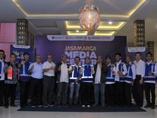 Genjot Pembangunan Tol, Jasa Marga Alokasi Capex Rp 20 T