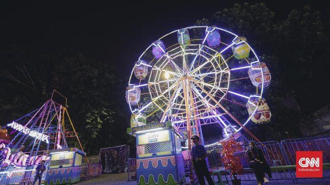 Ragam Acara Festival Jakarta 2020 yang Sedot Miliaran Rupiah