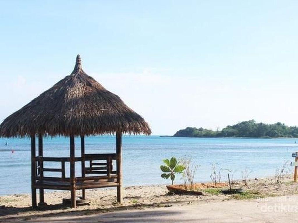 Pantai Lampung yang Belum Kamu Tahu, Belubuk