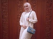 5 Gaya Istri Pejabat Indonesia Pakai Tas Puluhan Juta Rupiah