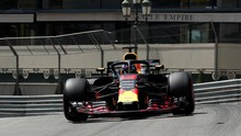 Ricciardo Kalahkan Vettel dan Rebut Pole GP Monaco