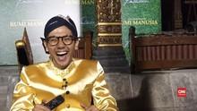 VIDEO: Rencana Iqbaal Berstatus 'Menikah' di Usia 28