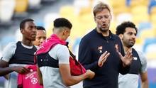 Juergen Klopp Hampir Latih Napoli Sebelum Gabung ke Liverpool