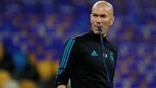 Jose Mourinho Dipecat MU, Zidane Diisukan Jadi Pengganti