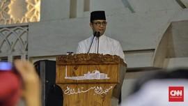 Anies Baswedan Sebut Jakarta Jadi 'Segregated City'