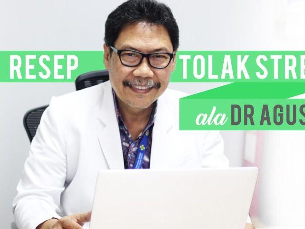 Baru Tahu Videonya Viral, Dokter Kocak Agus Ali Fauzi Bersyukur