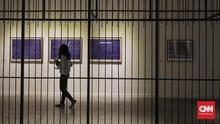 FOTO: Refleksi 20 Tahun Reformasi dalam Seni
