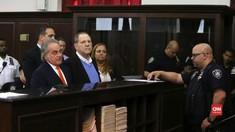 VIDEO: Akhir Penyangkalan Harvey Weinstein atas Skandal Seks