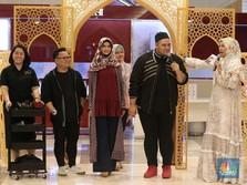 Ivan Gunawan Luncurkan Koleksi Lebaran Premium, Harga Miring