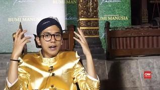 VIDEO: Iqbaal Ramadhan Bicara Perubahan Diri Sepulang dari AS