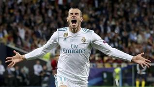 Kejayaan Madrid Hadiah dari Loris Karius
