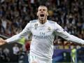 Bale Bikin Gol Salto untuk Madrid karena Marah ke Zidane