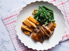 Wanita Perlu Tahu, Kenapa Harga Katering Diet Mahal