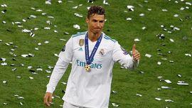 Tanpa Gol di Final Liga Champions, Ronaldo Tetap Jemawa