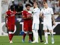 Cederai Mohamed Salah, Ramos Dianggap Tukang Jagal