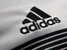 Duh, Logo Tiga Garis Adidas Dinyatakan tak Sah oleh UE