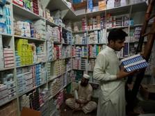 Curahan Hati Industri Farmasi yang Minta Dukungan Pemerintah