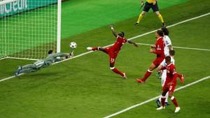 Kalah dari Dortmund, Klopp Puji Skenario Bola Mati Liverpool