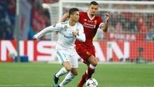 Madrid vs Liverpool Bisa Terjadi di Fase Grup Musim Depan
