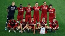 Jadwal Siaran Langsung Liverpool vs Dortmund