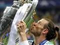 FOTO: Real Madrid Juara Liga Champions Tiga Kali Beruntun