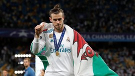 Tolak Tanda Tangan, Bale Diejek Fan Real Madrid