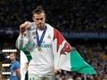 Agen: Kepergian Ronaldo Tak Pengaruhi Bale