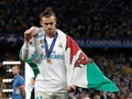 Bale Kecewa dengan Zidane Usai Madrid Juara Liga Champions