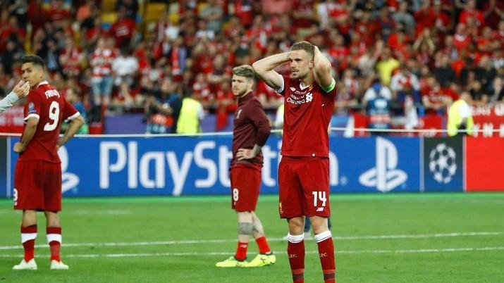 Heroik tetapi antiklimaks. Kisah Ditjen Pajak ini sepertinya mencerminkan performa klub sepak bola asal Inggris, Liverpool.