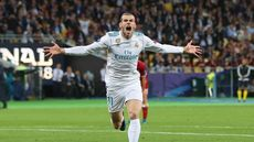 Bale Terbiasa Jadi Pembeda di Laga Final Real Madrid