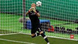 VIDEO: Lima Drama Final Piala Champions 2018