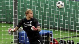 Karius Akui Jadi Biang Keladi Kegagalan Liverpool