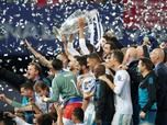 Ini Rekor Baru yang Tercipta di Final Liga Champions
