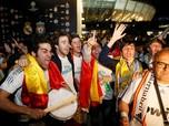 Rekor, Penonton Liga Champions 2017/2018 Capai 5,74 Juta