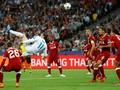Bale Klaim Lebih Berhak Raih Puskas Award daripada Salah