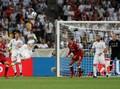 Bale Cetak Gol Salto, Madrid Unggul 2-1 Atas Liverpool