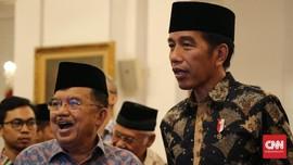 Jokowi: 380 Daerah Cairkan PNS