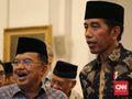 Jokowi Tak Ingin Pesta Demokrasi Menjadi Peretak Persatuan